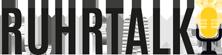 Ruhr Talk Logo